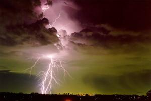 twitter lightning